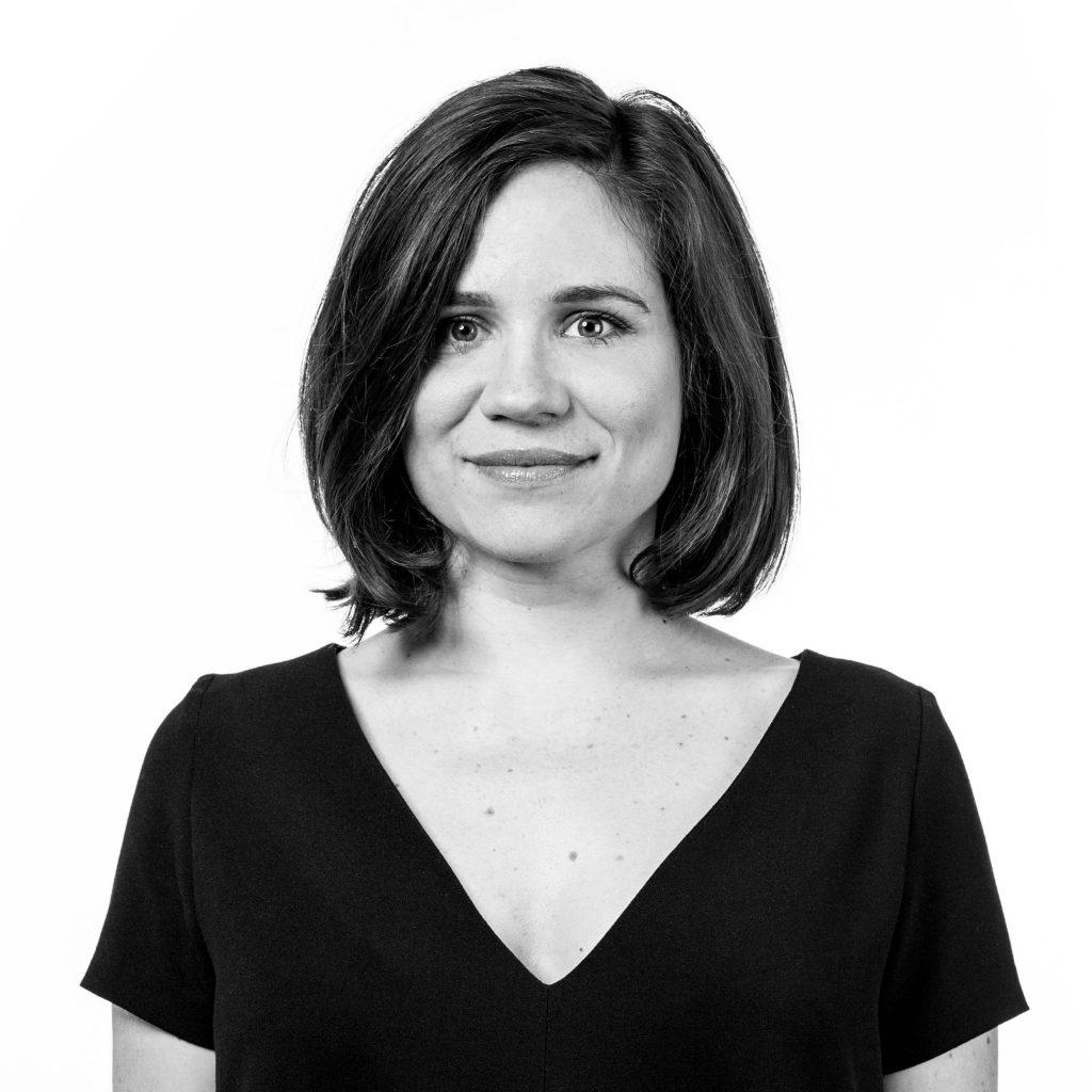 Morgane Brunaud
